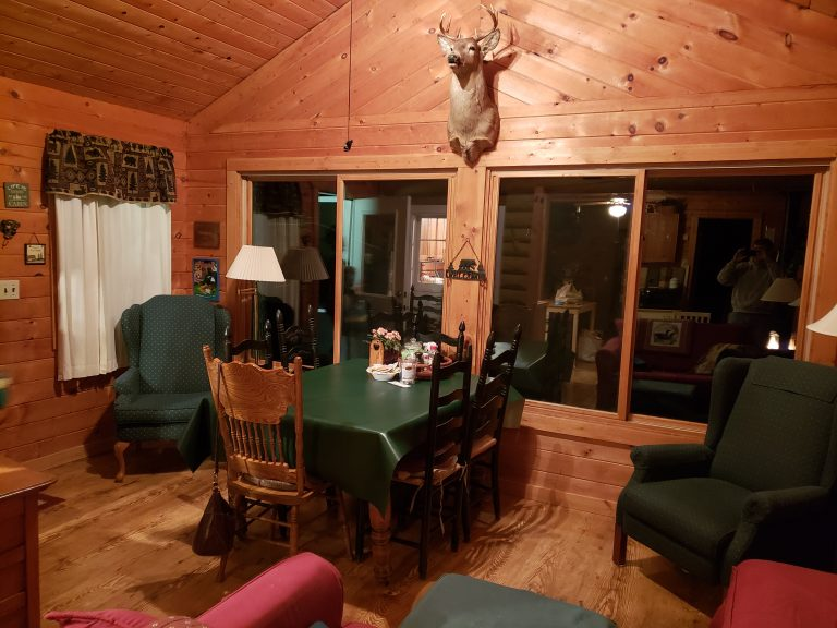 Places to Stay on the Chippewa Flowage