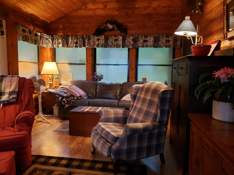 Private vacation Homes on the Chippewa Flowage